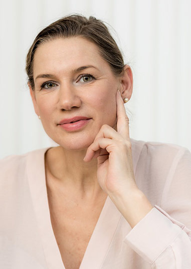 Kerstin Pflüger Heilpraktikerin in Stuttgart