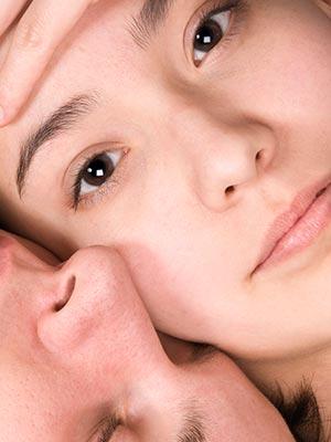 Ernährungsberatung und Naturheilkunde für bessere Haut