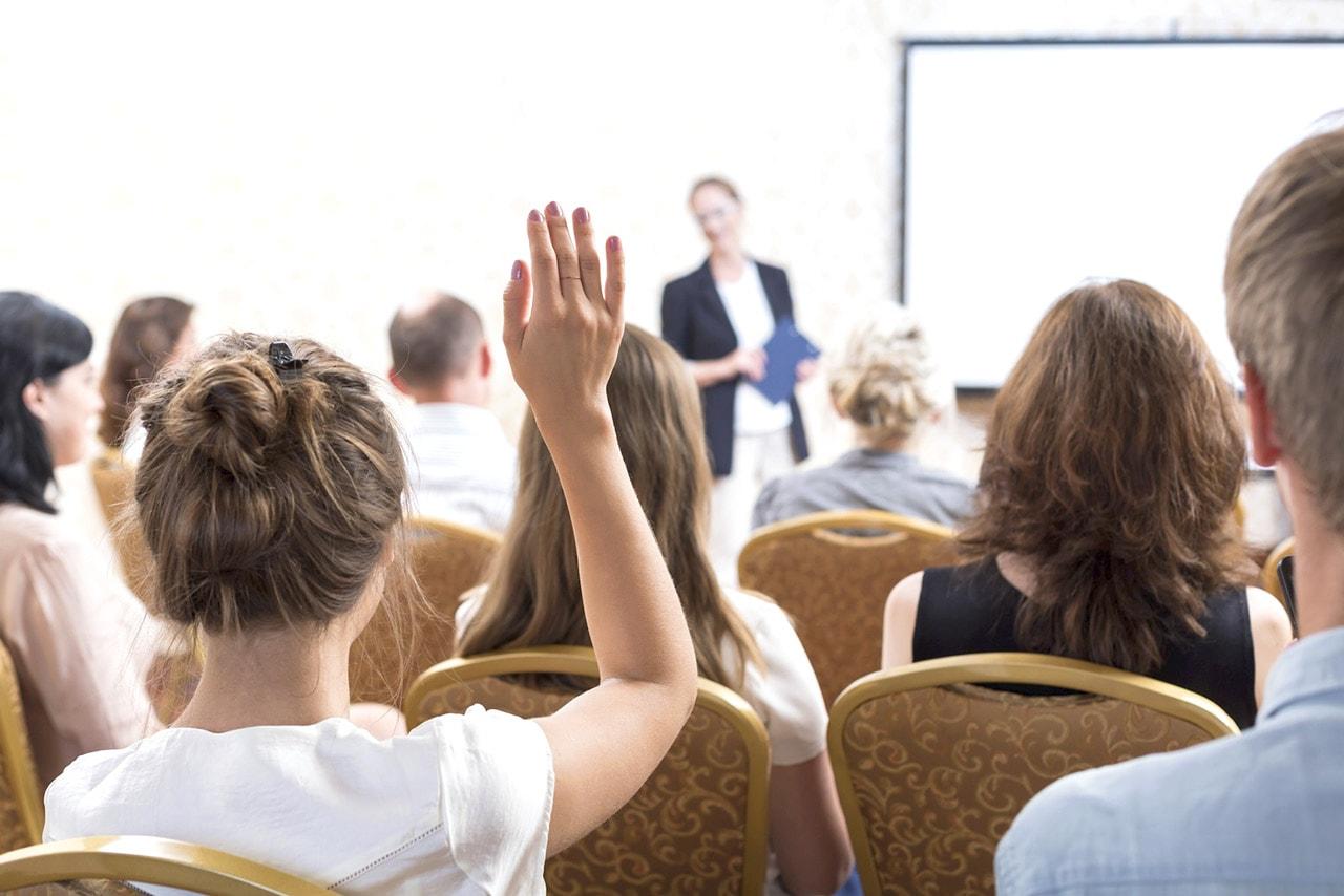 Seminare für BGM – Betriebliche Gesundheitsmassnahme