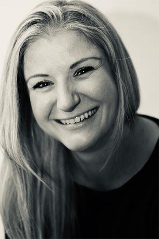 Sabine Alber